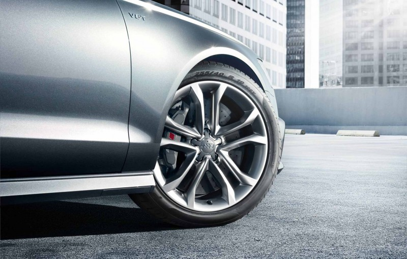 2016 Audi A6 15