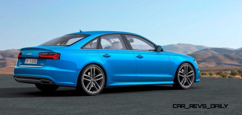 2016 Audi A6 18