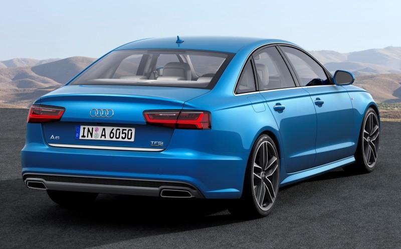 2016 Audi A6 27