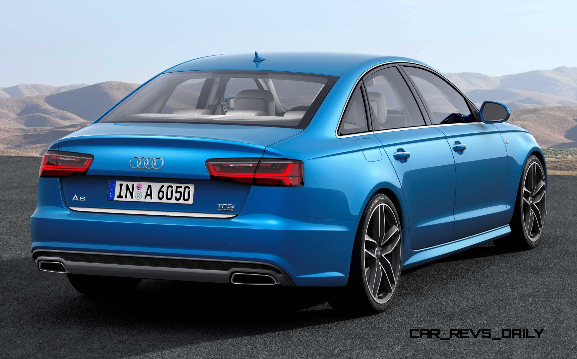 is the 2016 audi a6 avant coming to the usa autos post. Black Bedroom Furniture Sets. Home Design Ideas