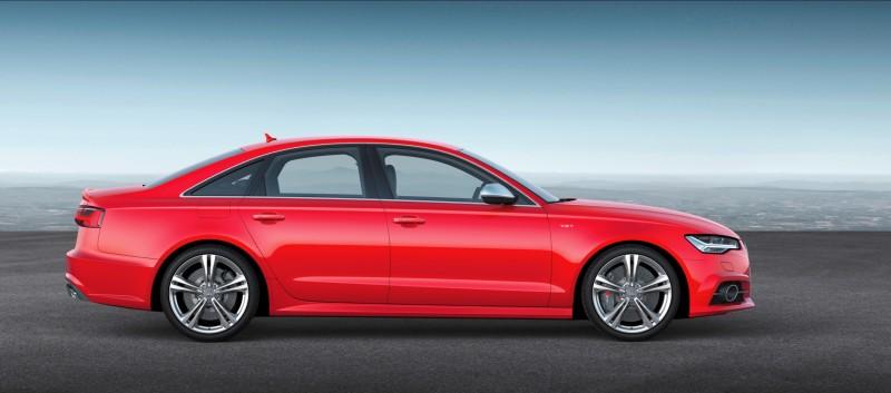 2016 Audi A6 62
