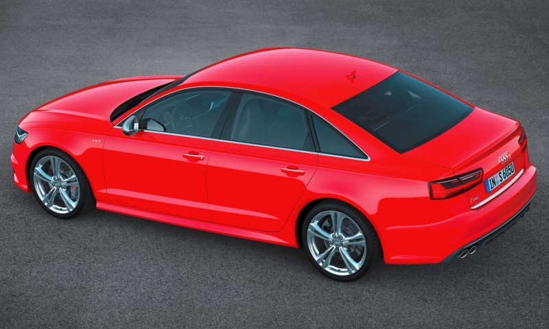 2016 Audi A6 66