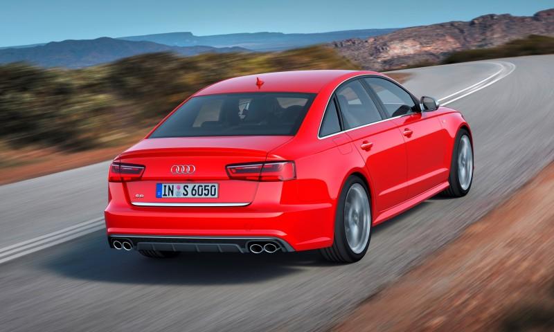 2016 Audi A6 67