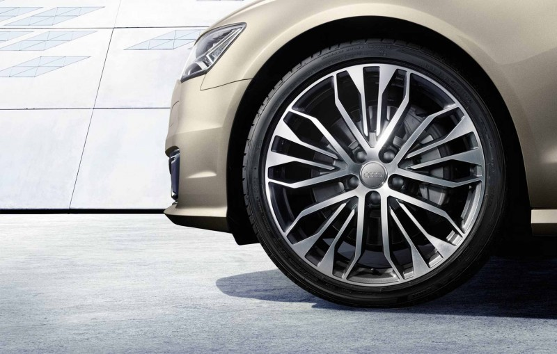 2016 Audi A6 7