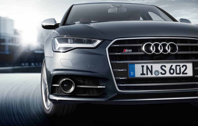 Updated With 70 New Photos - 2016 Audi A6 USA Debut in LA Updated With 70 New Photos - 2016 Audi A6 USA Debut in LA Updated With 70 New Photos - 2016 Audi A6 USA Debut in LA