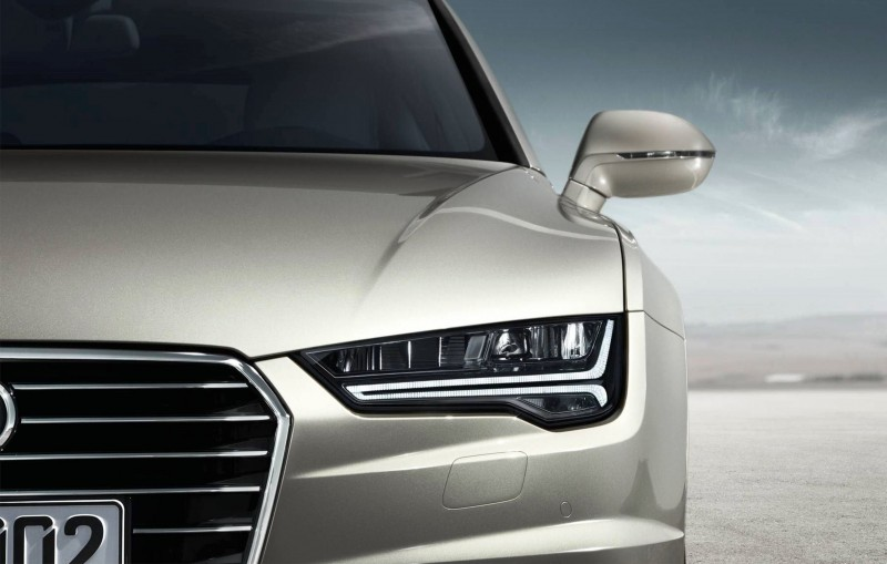 2016 Audi A7 and S7 1