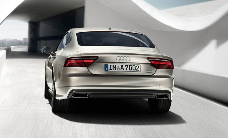 2016 Audi A7 and S7 3