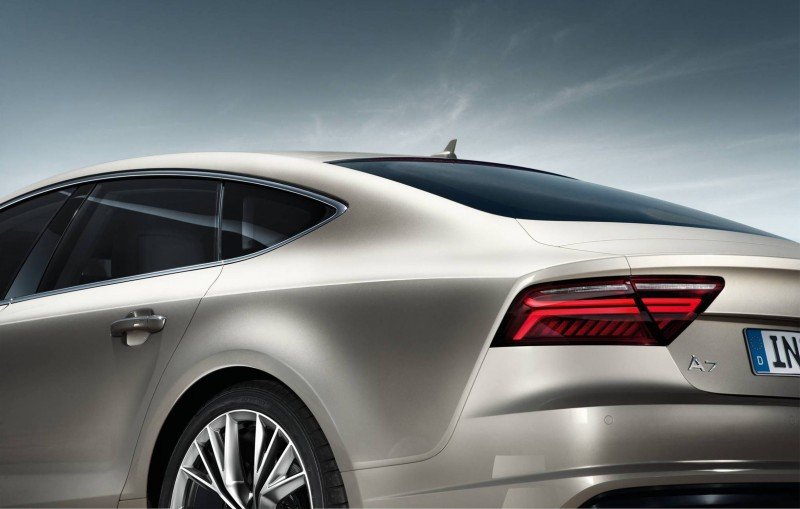 2016 Audi A7 and S7 4