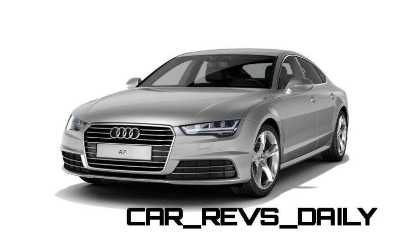 2016 Audi A7 and S7 46