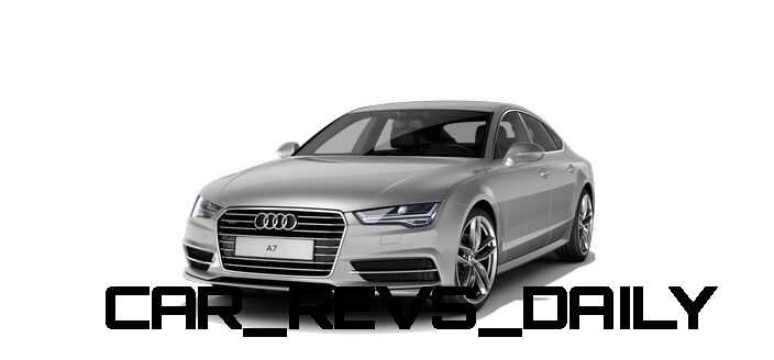 2016 Audi A7 and S7 49