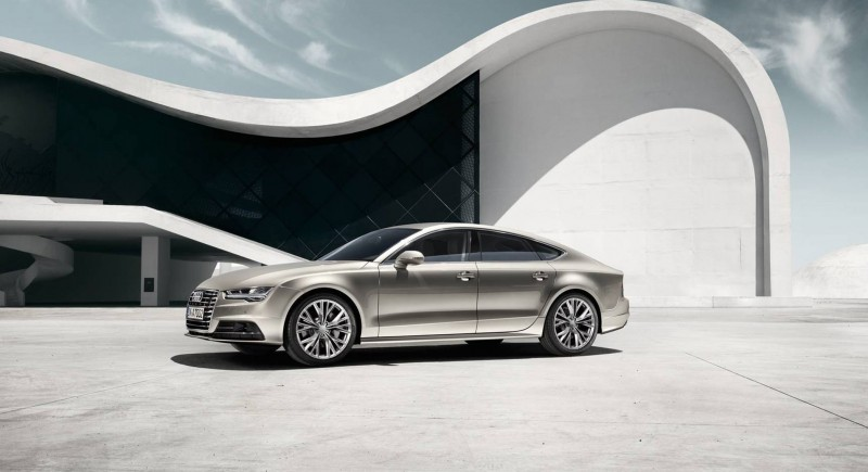 2016 Audi A7 and S7 5