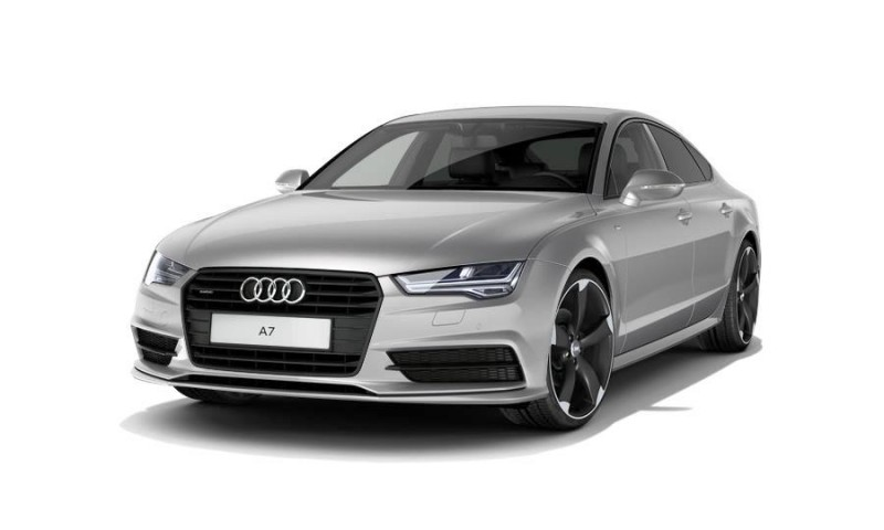 2016 Audi A7 and S7 52
