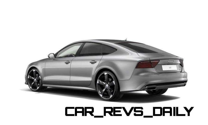 2016 Audi A7 and S7 53