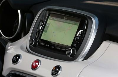 2016 Fiat 500X 1