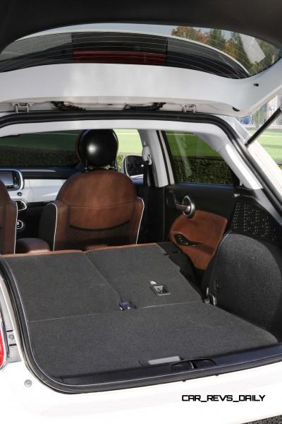 2016 Fiat 500X 26