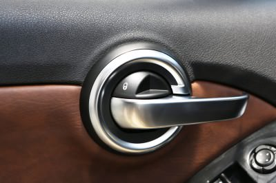 2016 Fiat 500X 27