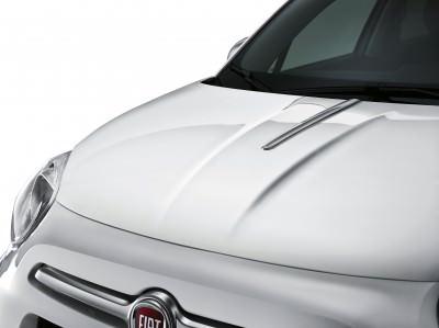 2016 Fiat 500X 39