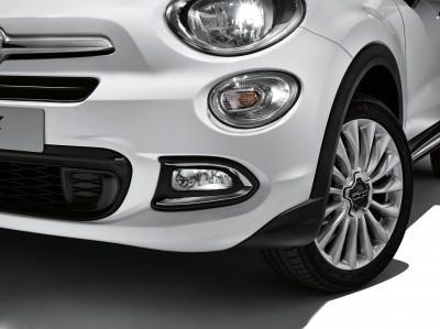 2016 Fiat 500X 41