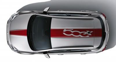 2016 Fiat 500X 46