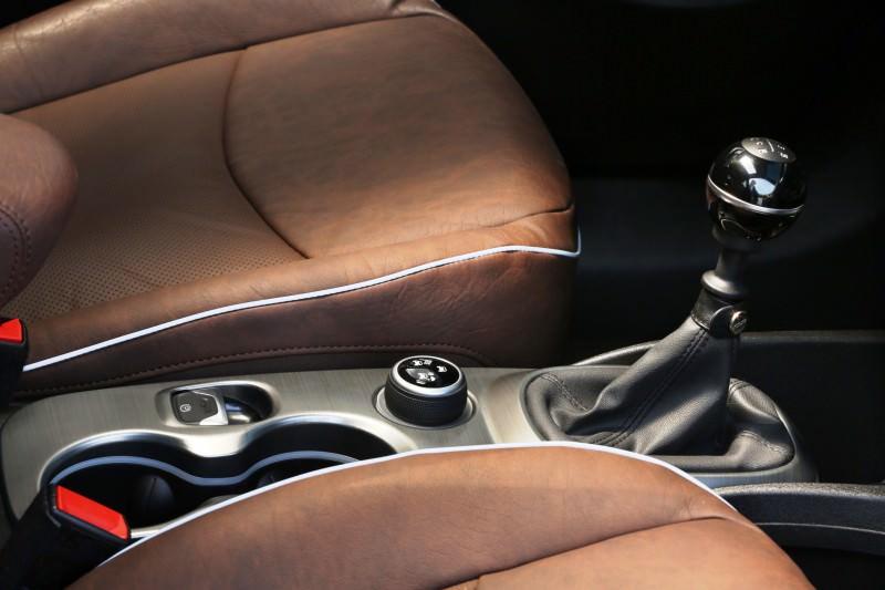 2016 Fiat 500X 5