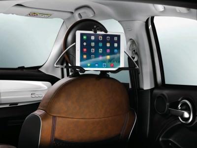 2016 Fiat 500X Lounge 10