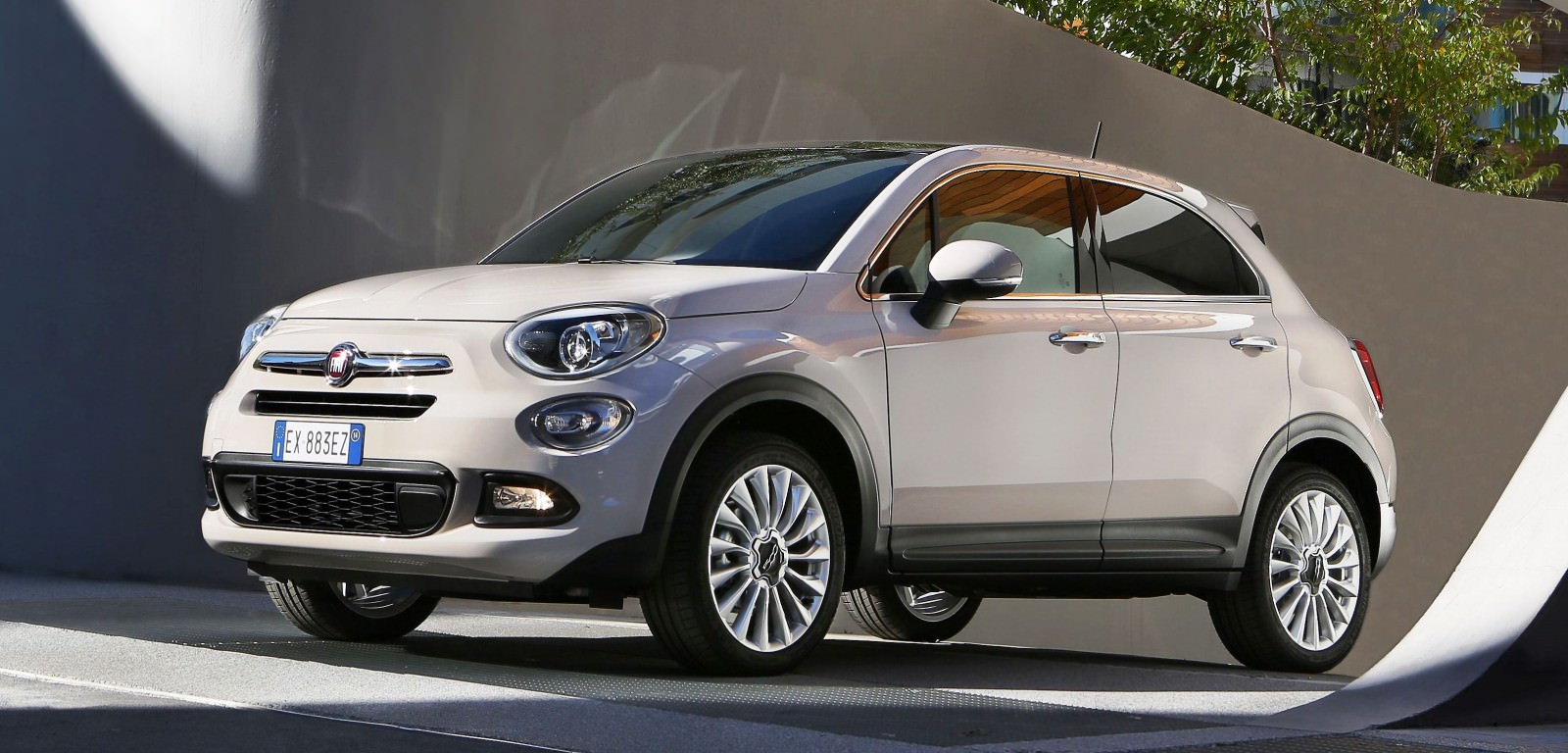 2016 fiat 500x lounge 31. Black Bedroom Furniture Sets. Home Design Ideas