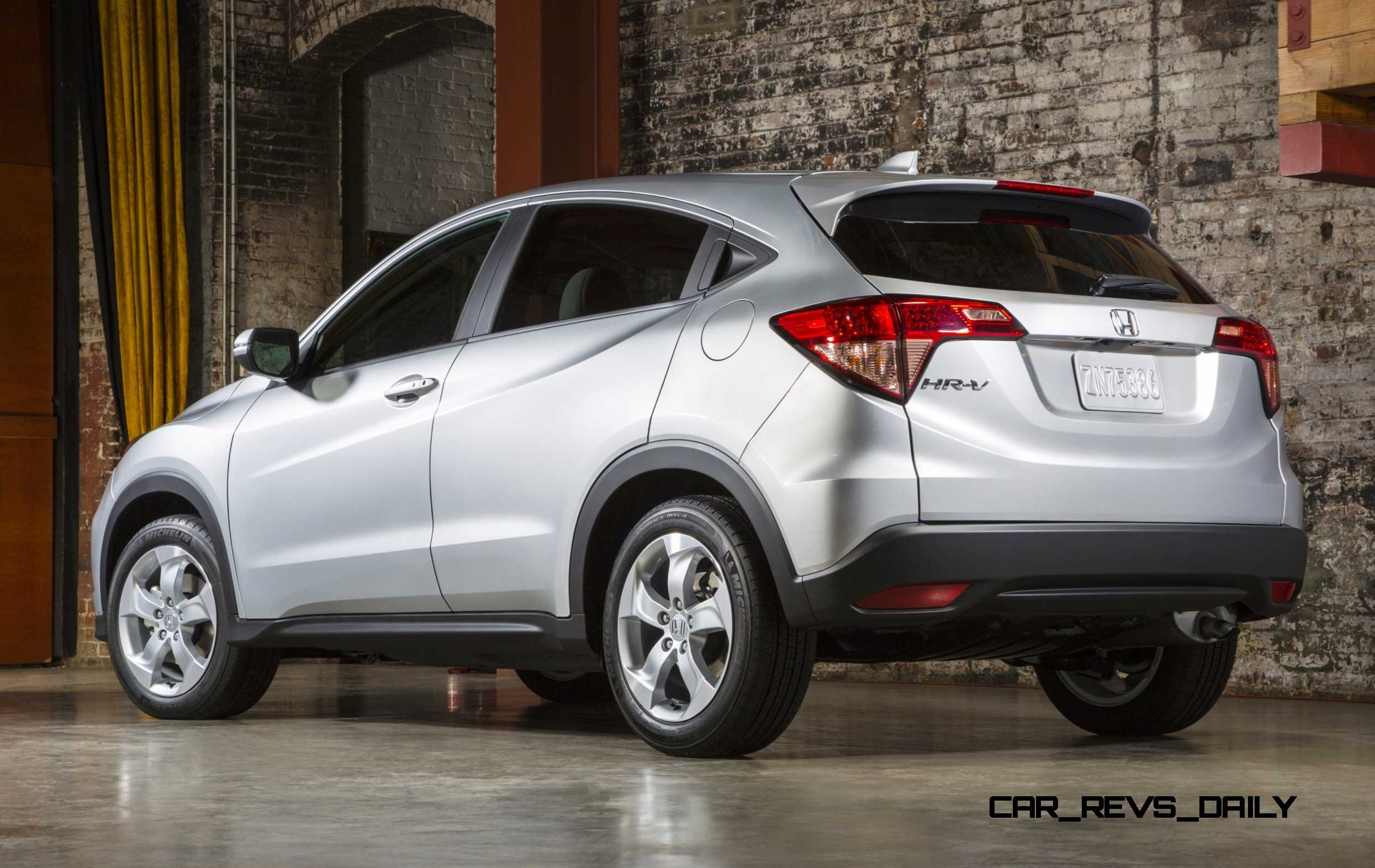 When Is The 2014 Honda Cr V Arriving In The Us