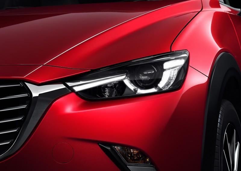 2016 Mazda CX-3 26