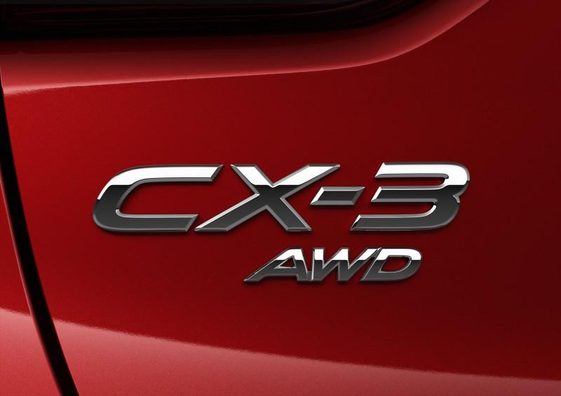 2016 Mazda CX-3 28