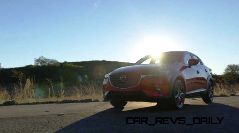 2016 Mazda CX-3 Video Images 18