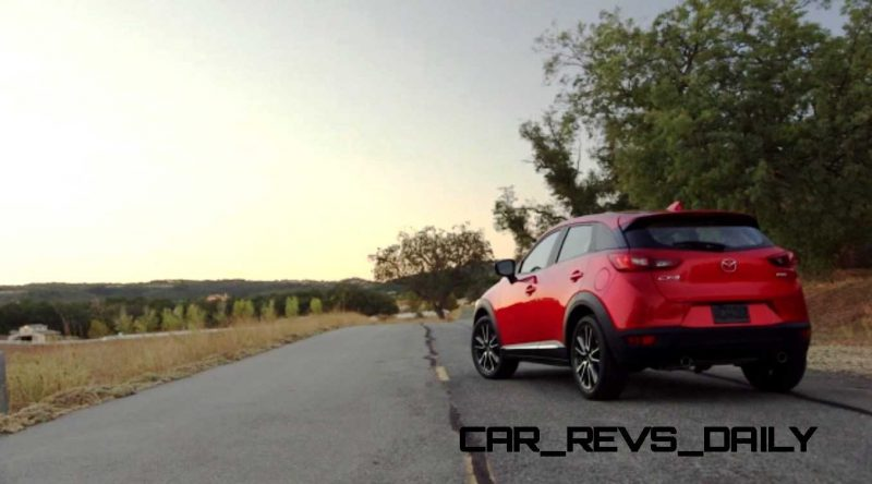2016 Mazda CX-3 Video Images 2
