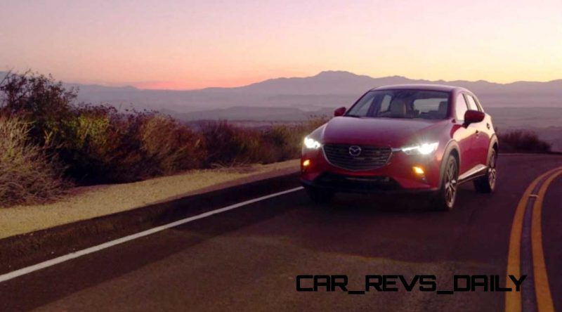 2016 Mazda CX-3 Video Images 31