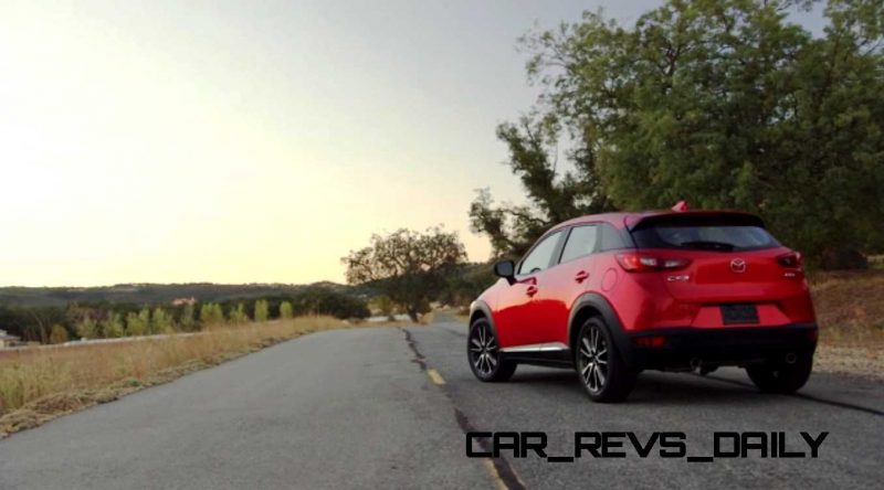 2016 Mazda CX-3 Video Images 4