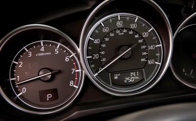 2016 Mazda CX-5 13