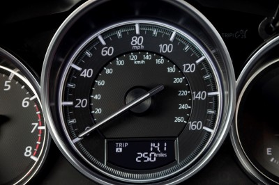 2016 Mazda CX-5 17