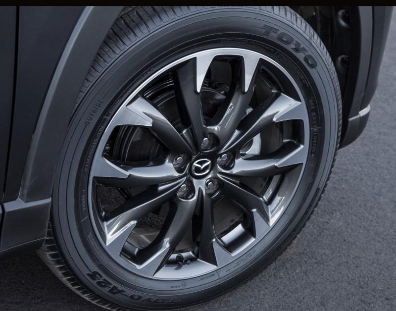 2016 Mazda CX-5 19
