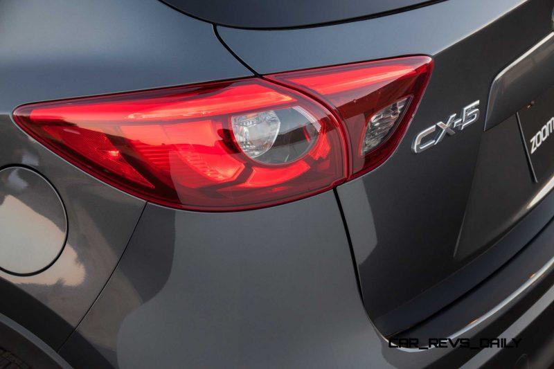 2016 Mazda CX-5 22