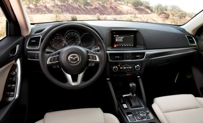 2016 Mazda CX-5 3