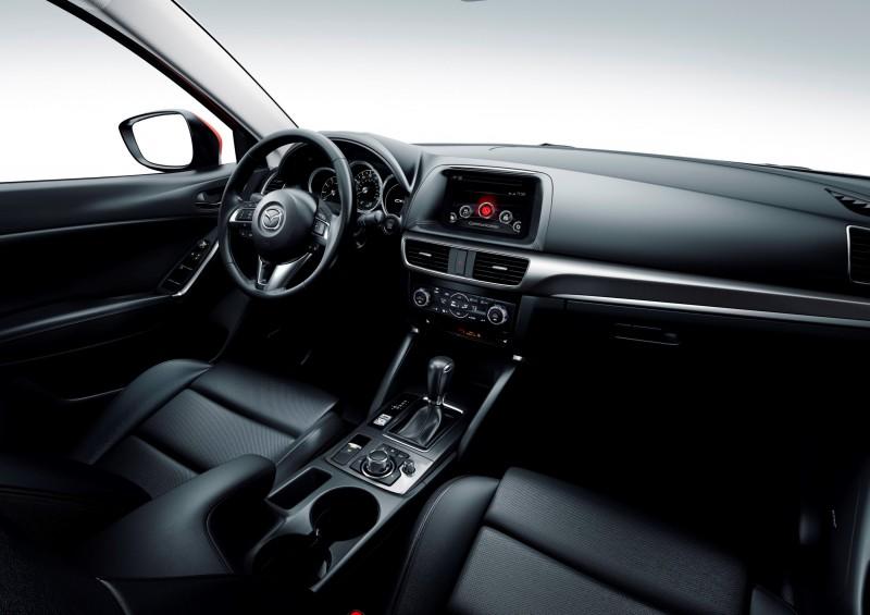 2016 Mazda CX-5 39