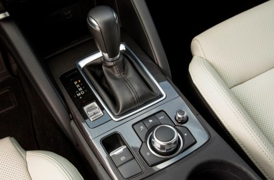 2016 Mazda CX-5 6