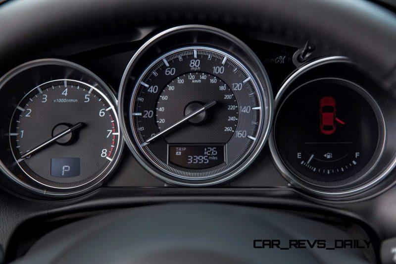 2016 Mazda CX-5 7