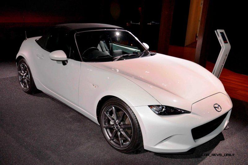 2016 Mazda2 Sedan 1