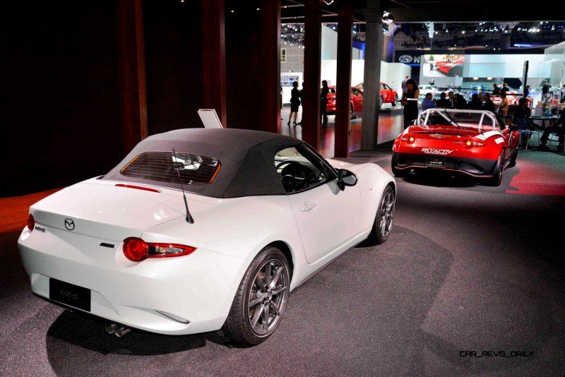 2016 Mazda2 Sedan 2