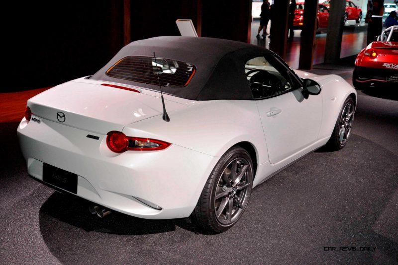 2016 Mazda2 Sedan 3