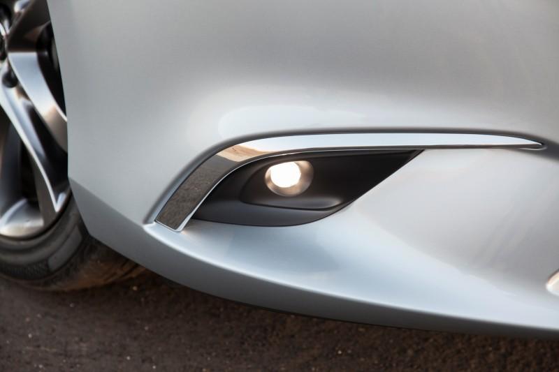 2016 Mazda6 Exterior 20
