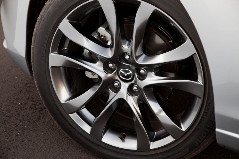 2016 Mazda6 Exterior 26