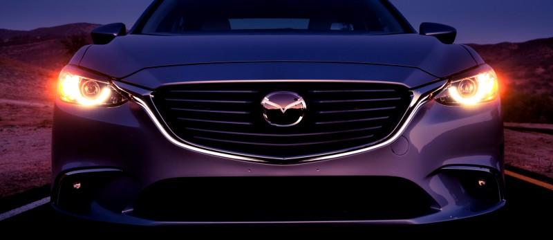 2016 Mazda6 Exterior 31