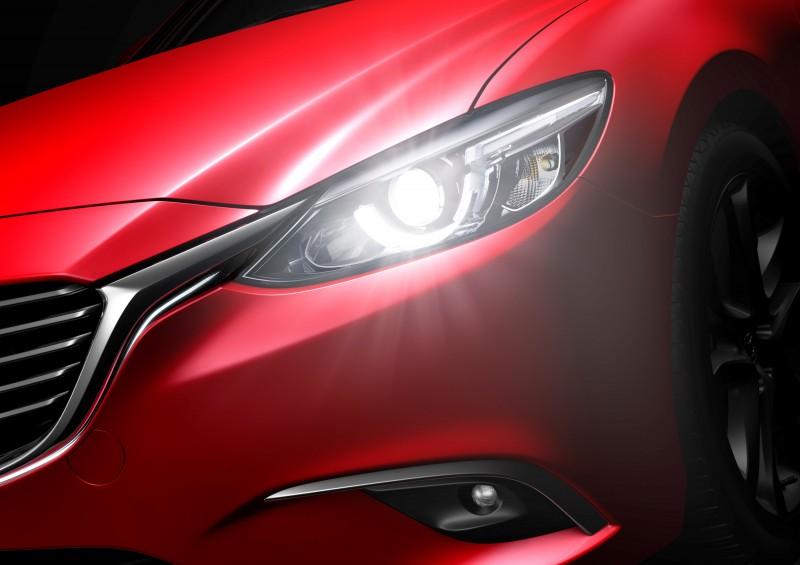 2016 Mazda6 Exterior 44