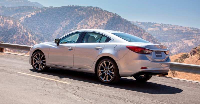 Top Midsize Sedans Is Best Subaru Legacy Second