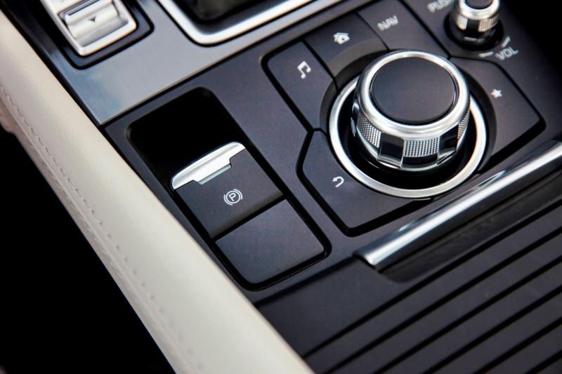 2016 Mazda6 Interior 5